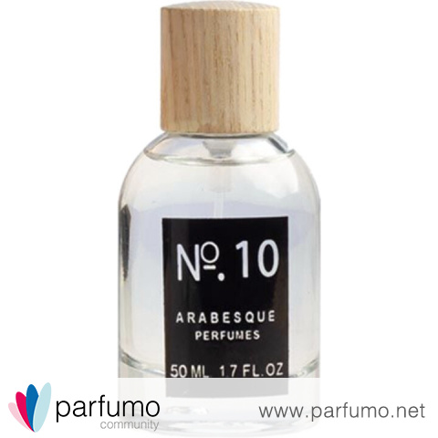 №.10 by Arabesque Perfumes