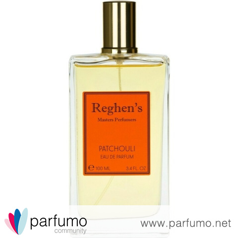 Patchouly by Reghen's