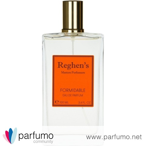 Formidable by Reghen's