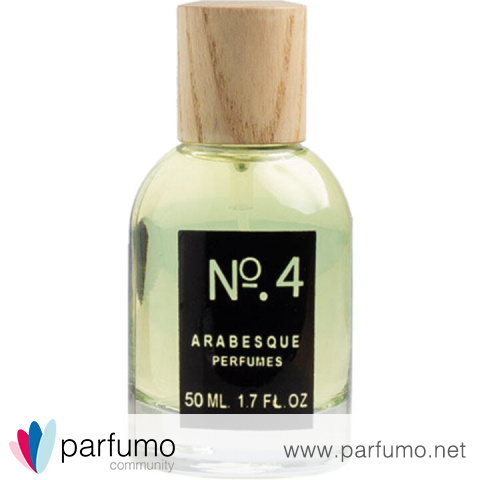 №.4 by Arabesque Perfumes