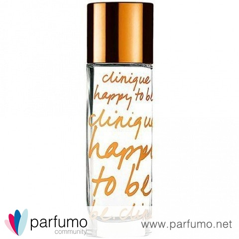 Happy To Be by Clinique