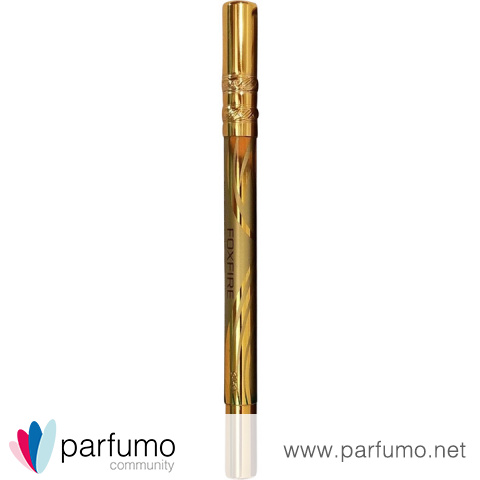 A Stroke of Foxfire Fragrance Pencil (Solid Cologne) by Avon