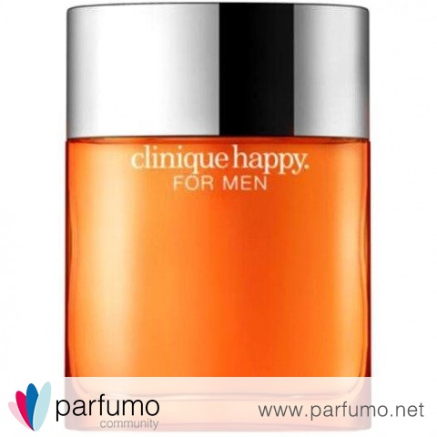 Happy for Men (Eau de Toilette) von Clinique