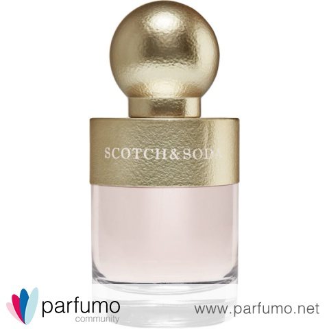 Scotch & Soda (Eau de Parfum)