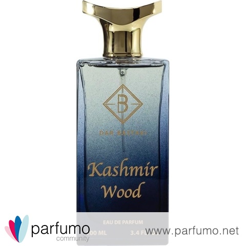 Kashmir Wood by Dar Bastaki
