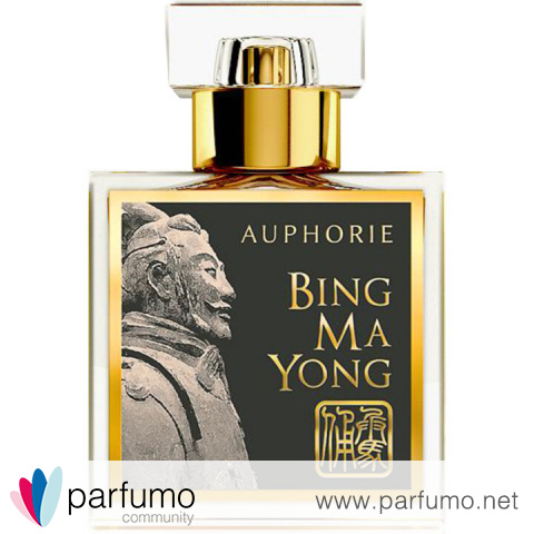Bing Ma Yong by Auphorie