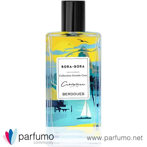 Collection Grands Crus - Croisière: Bora-Bora by Berdoues