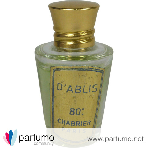 D'Ablis by Chabrier