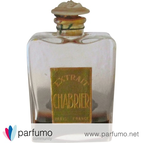 Chabrier by Chabrier