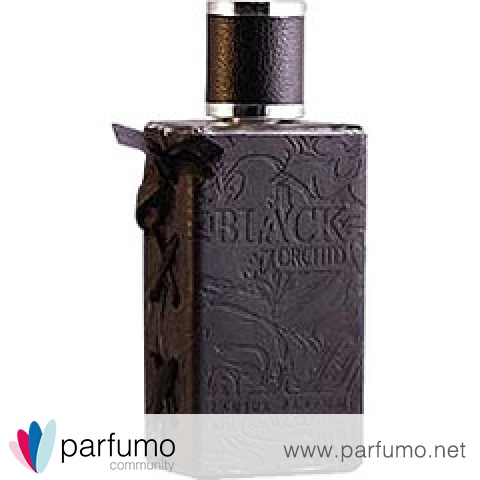 Black Orchid by Fragrance World