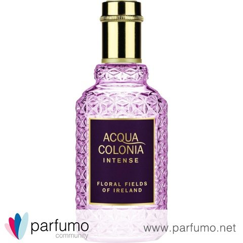 Acqua Colonia Intense - Floral Fields of Ireland by 4711