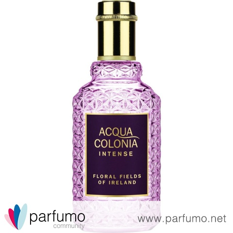 Acqua Colonia Intense - Floral Fields of Ireland von 4711