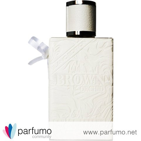 Brown Orchid Blanc Edition by Fragrance World