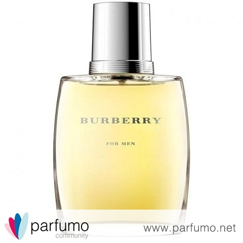 Burberry for Men (Eau de Toilette) von Burberry