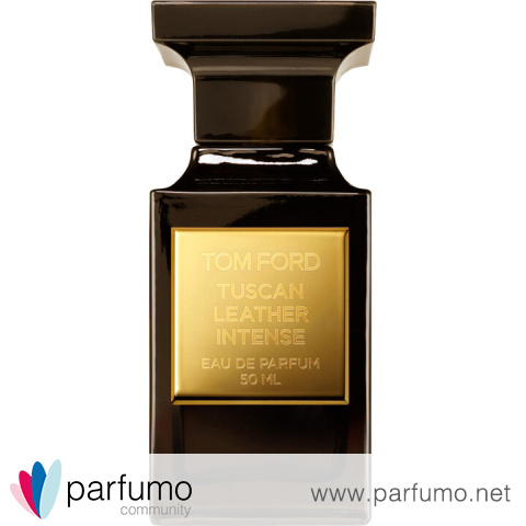 Tuscan Leather Intense von Tom Ford