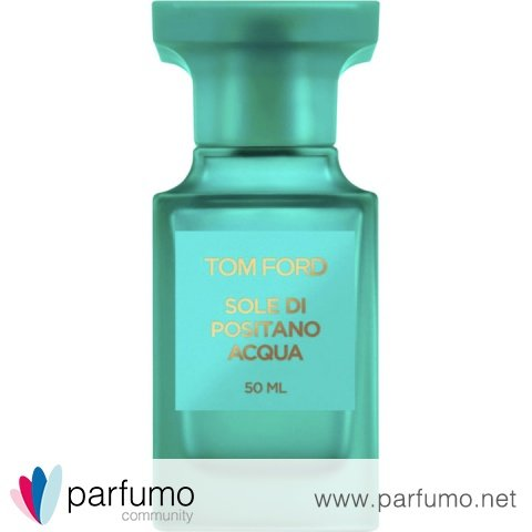 Sole di Positano Acqua von Tom Ford