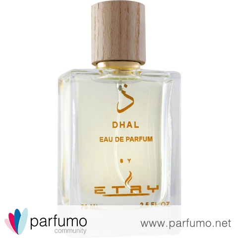 Dhal / ذ by Etry
