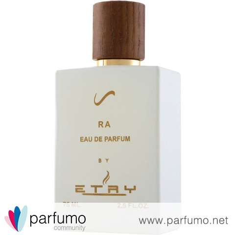 Ra / ر by Etry
