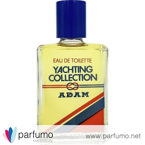 Yachting Collection (Eau de Toilette) von Adam