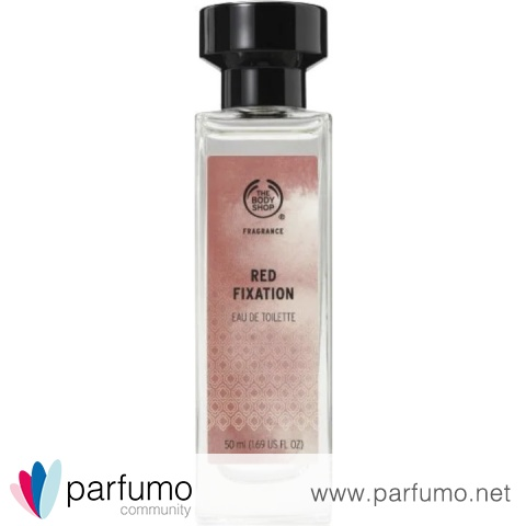 Red Fixation by The Body Shop