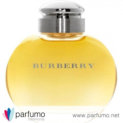 Burberry for Women by Burberry