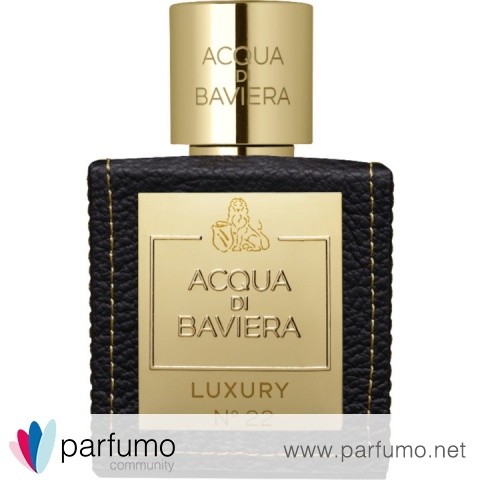Luxury N° 22 by Acqua di Baviera