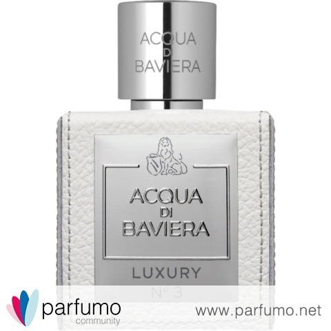 Luxury N° 3 by Acqua di Baviera