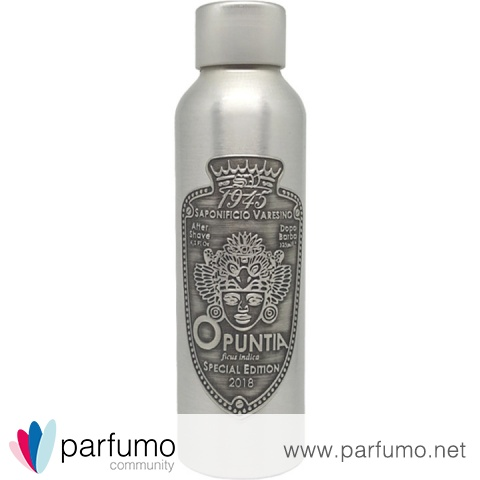 Opuntia (After Shave) by Saponificio Varesino
