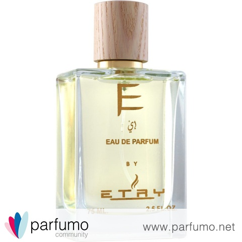 E / إي by Etry