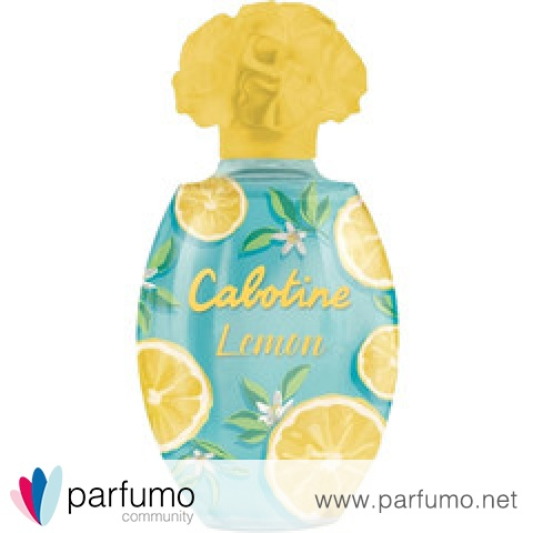 Cabotine Lemon by Grès
