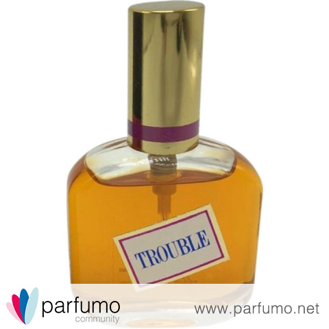 Trouble (Cologne) by Revlon / Charles Revson