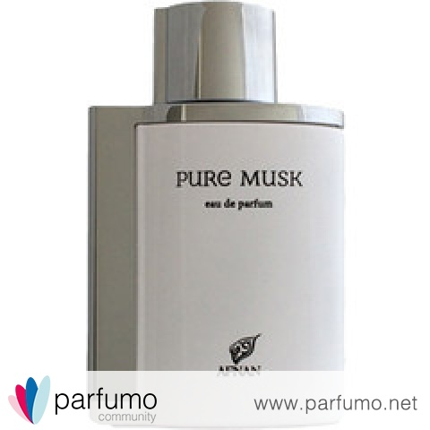 Pure Musk by Afnan Perfumes