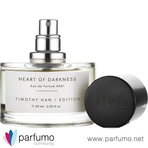 Heart of Darkness by Timothy Han Edition Perfumes