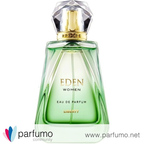 Eden by Liberty