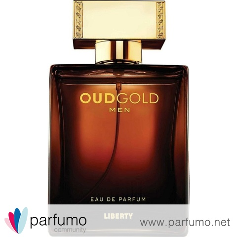 Oud Gold by Liberty