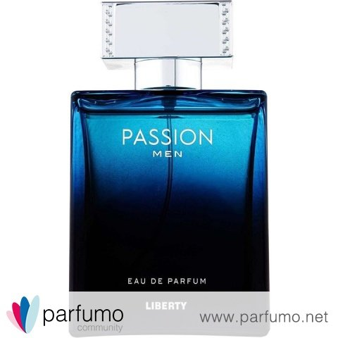 Passion by Liberty