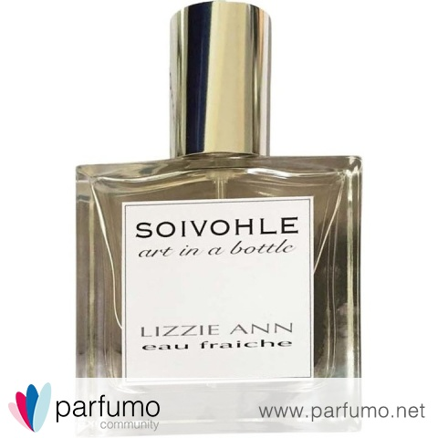 Lizzie Ann by Soivohle
