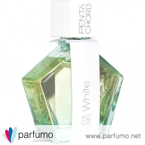 Pentachord White by Tauer Perfumes