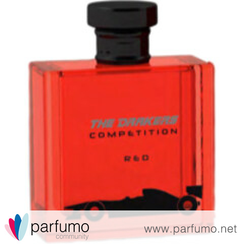 The Drakers - Competition Red von Desire Fragrances / Apple Beauty
