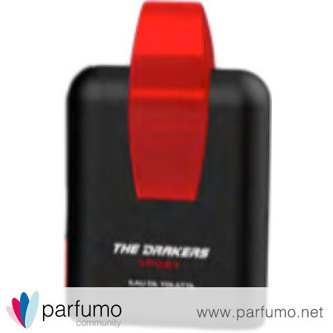 The Drakers - Sport von Desire Fragrances / Apple Beauty