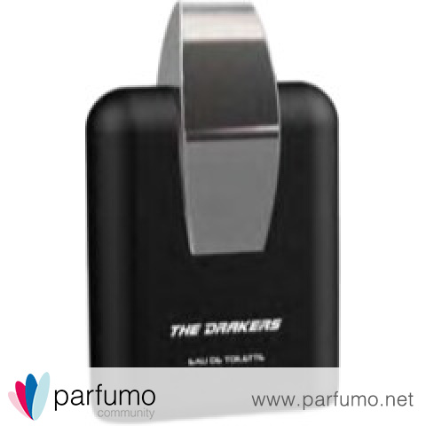 The Drakers by Desire Fragrances / Apple Beauty