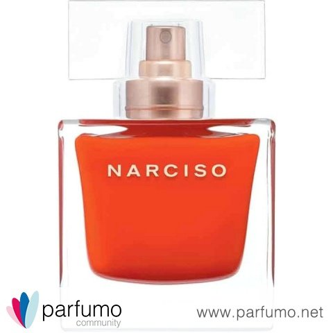 Narciso (Eau de Toilette Rouge) by Narciso Rodriguez