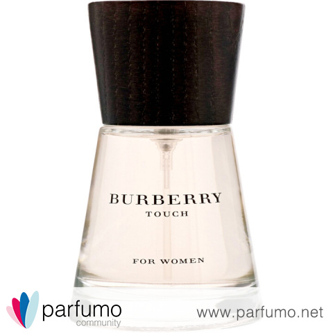 Touch for Women von Burberry