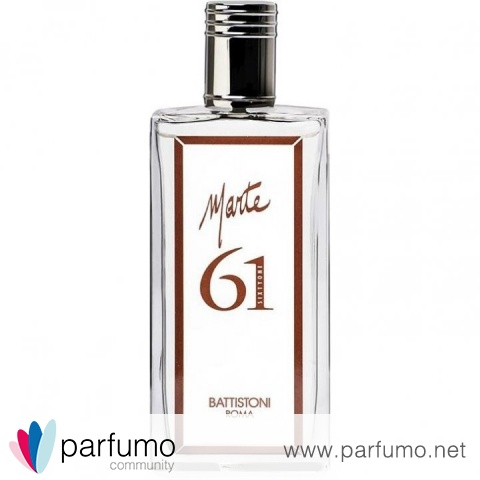 Marte 61 (Eau de Toilette) by Battistoni