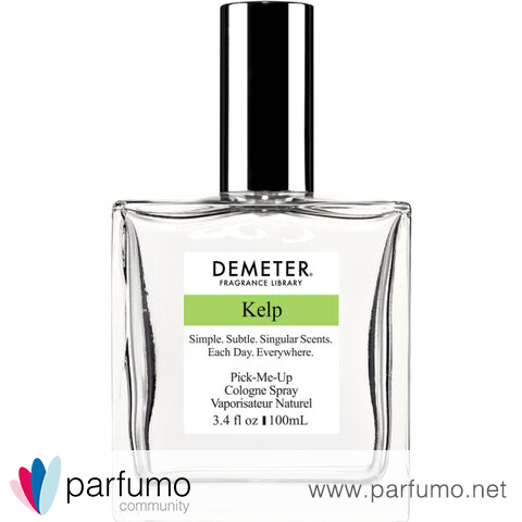 Kelp by Demeter Fragrance Library / The Library Of Fragrance