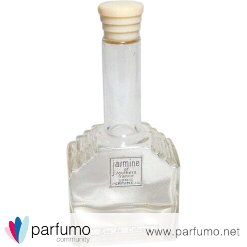 Lorie - Jasmine of Southern France (Eau de Cologne) by Rexall Drug Company