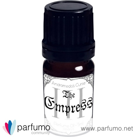 The Empress by Andromeda's Curse