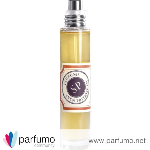 SP Musk by Parfums Sven Pritzkoleit / SP Parfums