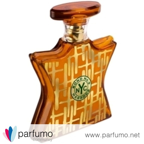 Harrods Amber by Bond No. 9