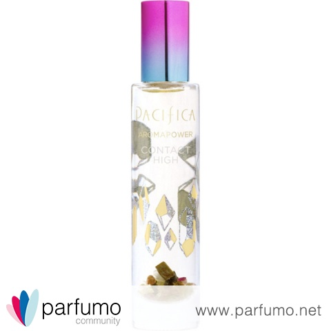 Aromapower - Contact High (Perfume) by Pacifica